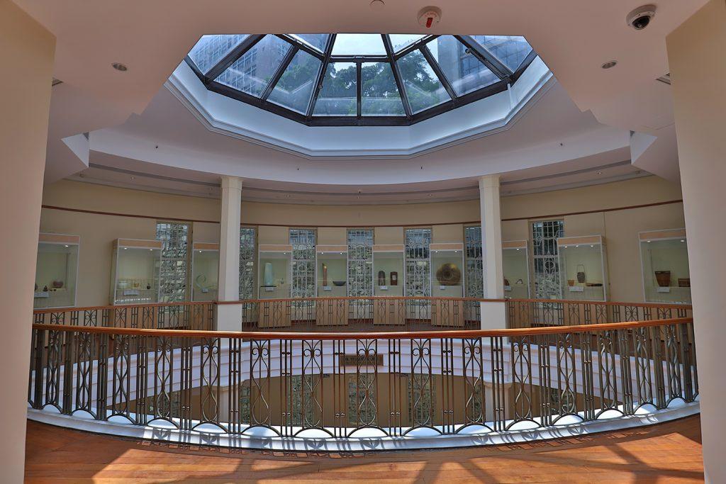 University Museum & Art Gallery