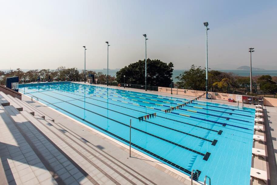 CSE's Sports Facilities