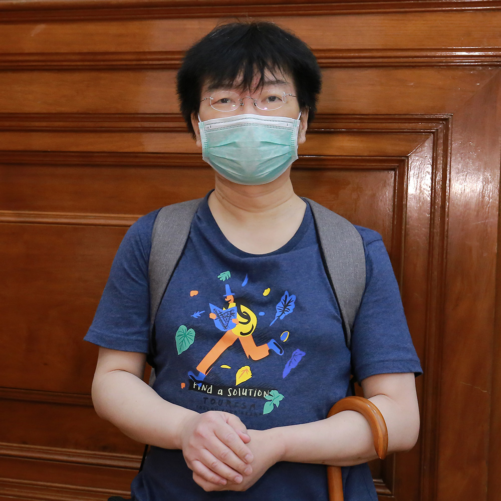 20210721 HKU Vaccination Day